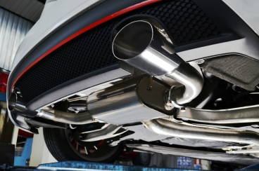 Mufflers - Contact Us For Fort Collins Muffler Repair | Fort Collins